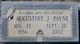 Augustine J. Payne