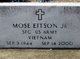Mose Eitson, Jr