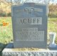 Profile photo:  Nancy Jane <I>Gilbert</I> Acuff