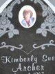 Kimberly Sue Archer