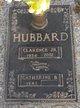 Profile photo:  Clarence Hubbard, Jr