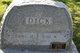 Profile photo:  Grace <I>Milton</I> Dick