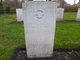 Flt Lt John Edwin Fairchild