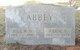 Profile photo:  Iolene B. <I>Kingsley</I> Abbey
