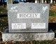 Profile photo:  A Brice Ridgely