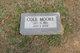 Profile photo:  Cole B. Moore