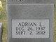 Profile photo:  Adrian L. Avery, Sr