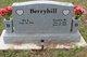 Ila L <I>Smith</I> Berryhill