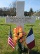 Profile photo: Pvt Woodrow W <I> </I> Baker,