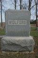 Willie Wolford