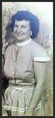 Profile photo:  Velma <I>Turner</I> Edmonds