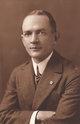 Profile photo:  Henry Spencer Badet, Sr
