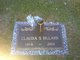 "Claudia May ""Claudie"" <I>Sullivan</I> Dillard"