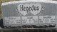 Josephine F <I>Matias</I> Hegedus