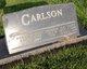 """Profile photo:  A C """"Cliff"""" Carlson"""