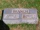 Profile photo:  Anna Branch