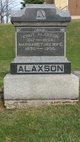 Margaret Dale <I>Johnson</I> Alaxson