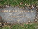 Profile photo:  Abraham L. Wynn, Sr