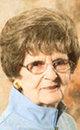 Profile photo:  Agnes Mary <I>Payton</I> Kelly
