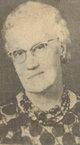 Margaret Ena <I>Peterson</I> Monson