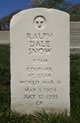 Ralph Dale Snow