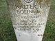 Walter Lee Bolin, Jr