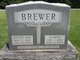 Harry Brewer