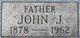 John Joseph Cronin