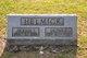 Saloma Rebecca <I>Boggs</I> Helmick