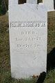 Samuel Andrews, Jr.