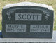 Profile photo:  Arthur Scott