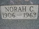 Norah Cecelia Quilty
