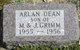 Profile photo:  Arlan Dean Grimm