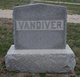 Profile photo:  Abraham Vandiver
