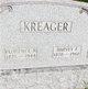 Harvey Kreager