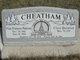 Profile photo:  Vida <I>Nation</I> Cheatham