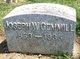 Profile photo:  Joseph Wiley Gemmill, Sr
