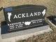 Randolph B Ackland