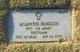 Profile photo: PFC Agapito Burgos