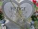 Tina Michele <I>Hedge</I> Simmons