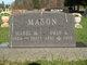 Orin Albert Mason