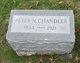 Peter N. Chandler