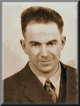 Profile photo:  Albert Nelson Hanson, Sr