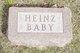 Profile photo:  Heinz