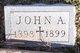 John A. Ableidinger