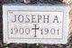 Joseph A. Ableidinger
