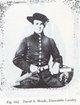 Profile photo: Capt David Meade