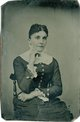 """Letitia Helen """"Lettie"""" <I>Dye McDole</I> Rakes"""