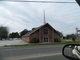 Morning Star Baptist Church Cemetery #1