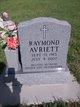 Raymond Avriett